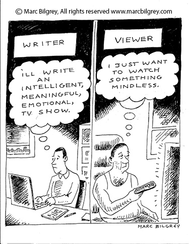 writer viewer